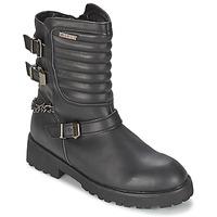 Boty Ženy Kotníkové boty Replay EAGLE Černá