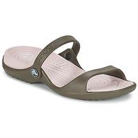 Sandály Crocs Cleo
