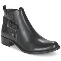 Boty Ženy Kotníkové boty Betty London FEWIS Černá