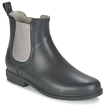 Boty Ženy Kotníkové boty Marc O'Polo LATTA Černá