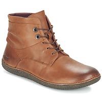 Kotníkové boty Kickers HOBYLOW
