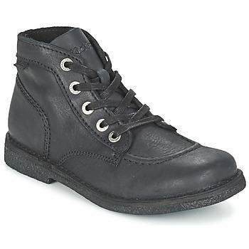 Boty Ženy Kotníkové boty Kickers LEGENDIKNEW Černá