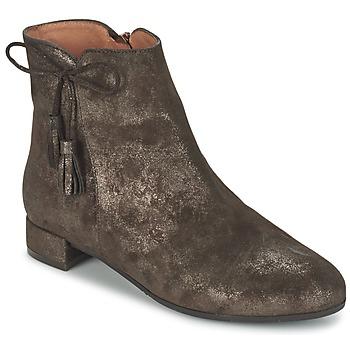 Boty Ženy Kotníkové boty Fericelli FADELA Hnědá