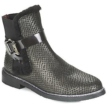 Kotníkové boty Fericelli FADEN