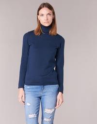 Textil Ženy Svetry BOTD FREDANO Tmavě modrá