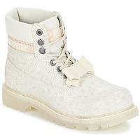 Kotníkové boty Caterpillar COLORADO CURTSY