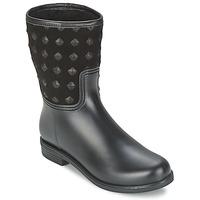 Boty Ženy Kotníkové boty SuperTrash SUZY Černá