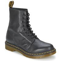 Boty Ženy Kotníkové boty Dr Martens PASCAL Černá