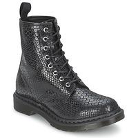 Kotníkové boty Dr Martens 1460 W