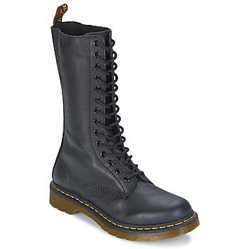 Boty Ženy Kotníkové boty Dr Martens 1B99 Černá