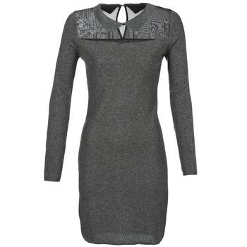Textil Ženy Krátké šaty Betty London FLOUELLE Šedá