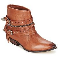Kotníkové boty Dumond ZIELLE