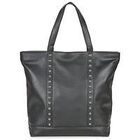 Taška Ženy Velké kabelky / Nákupní tašky Betty London FINDA Černá