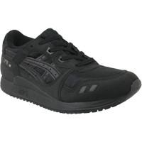 Boty Chlapecké Běžecké / Krosové boty Asics Asics Gel Lyte III Ps noir