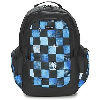 Quiksilver Batohy SCHOOLIE - Modrá
