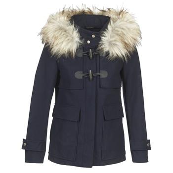 Textil Ženy Kabáty Only NEW JENNY Tmavě modrá
