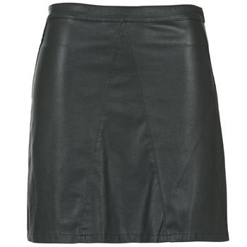 Textil Ženy Sukně Only METTELINE Černá