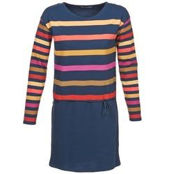 Textil Ženy Krátké šaty Little Marcel RALDI Tmavě modrá