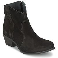 Boty Ženy Kotníkové boty Shoe Biz BROPE Černá