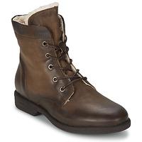 Kotníkové boty Mjus DOO