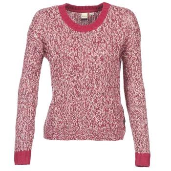 Textil Ženy Svetry Roxy SEA ESTA Růžová