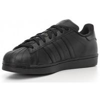 Boty Muži Nízké tenisky adidas Originals Stan Smith J černá