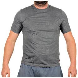 Textil Muži Trička s krátkým rukávem Kappa