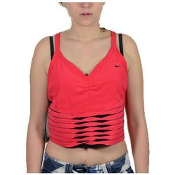 Textil Ženy Tílka / Trička bez rukávů  Nike
