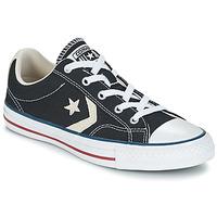 Boty Nízké tenisky Converse STAR PLAYER OX Černá