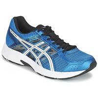 Boty Muži Běžecké / Krosové boty Asics GEL-CONTEND 4 Modrá
