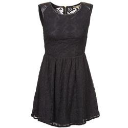 Textil Ženy Krátké šaty Yumi KIMI Černá
