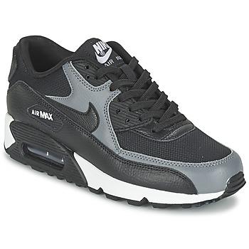 Nike Tenisky AIR MAX 90 W - Černá