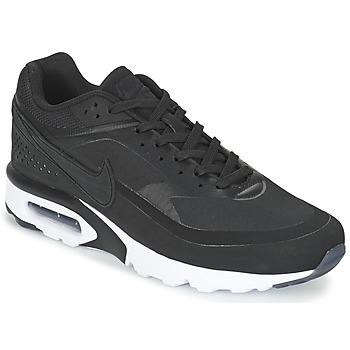 Boty Muži Nízké tenisky Nike AIR MAX BW ULTRA Černá
