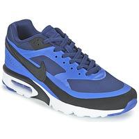 Boty Muži Nízké tenisky Nike AIR MAX BW ULTRA Modrá / Černá