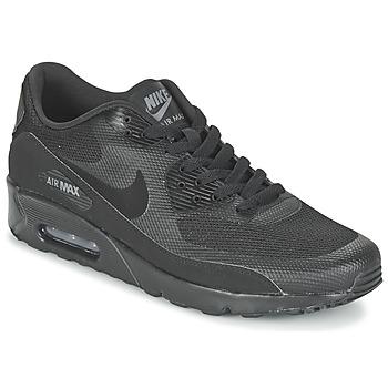 Nike Tenisky AIR MAX 90 ULTRA 2.0 ESSENTIAL - Černá
