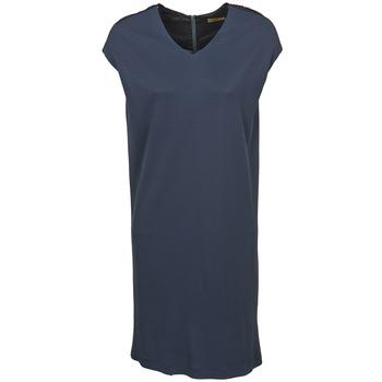 Textil Ženy Krátké šaty Lola RUPTURE TYPHON Antracitová