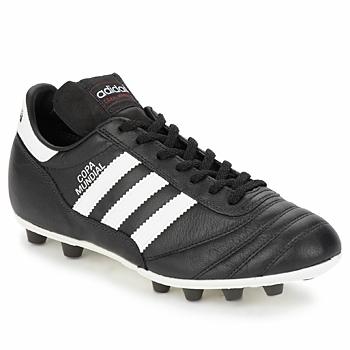 Boty Muži Fotbal adidas Originals COPA MUNDIAL Černá / Bílá