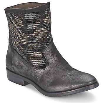 Boty Ženy Kotníkové boty Now FALI Černá