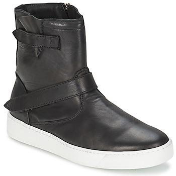 Boty Muži Kotníkové boty Ylati CAPPELLA Černá