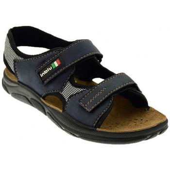 Boty Muži Sandály Inblu