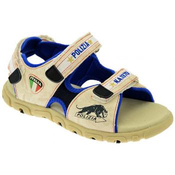 Boty Chlapecké Sandály Polizia