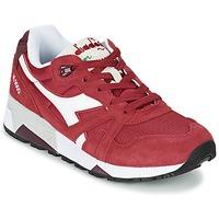 Boty Nízké tenisky Diadora N9000 III Červená
