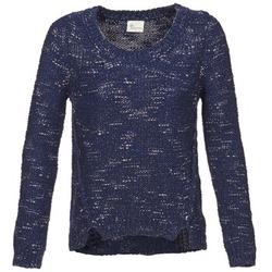 Textil Ženy Svetry Stella Forest BPU023 Tmavě modrá