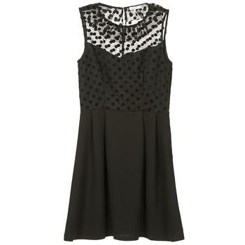Krátké šaty Brigitte Bardot BB45057