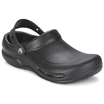 Crocs Pantofle BISTRO - Černá