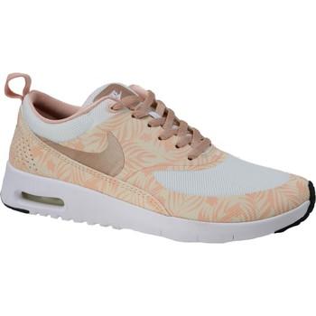 Nike Módní tenisky Dětské Air Max Thea Print GS 834320-100 - Other