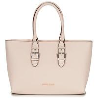 Taška Ženy Velké kabelky / Nákupní tašky Armani jeans TITATOU Růžová