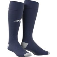 Doplňky  Sportovní ponožky  adidas Originals Chaussettes  Milano 16 bleu nuit/blanc