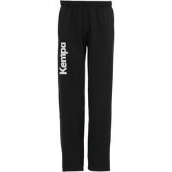Textil Muži Teplákové kalhoty Kempa Pantalon de Gardien noir