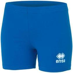 Textil Ženy Kraťasy / Bermudy Errea Short Femme  Volley marine